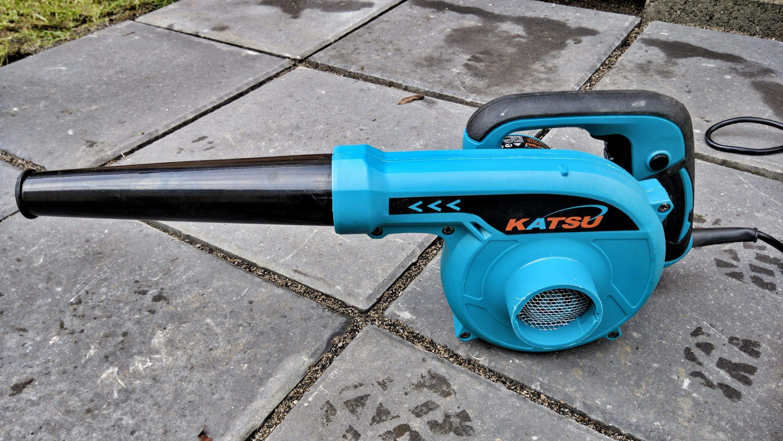 Katsu 800 Watt air blower